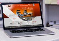 Bursa firmalarından Baertec Machinery  Web Sitesini Yeniledik
